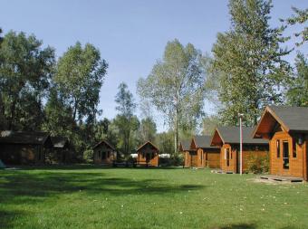 Een afbeelding van Camping Blaarmeersen