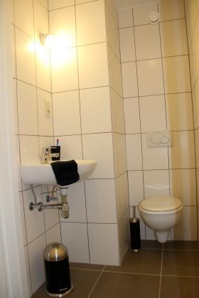 Een afbeelding van 13 O'Clock Hostel Ghent