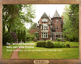 Een afbeelding van Villa Emma