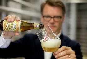 Brouwerij Bosteels in Buggenhout