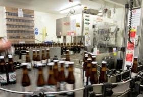 Brouwerij De Ryck in Herzele