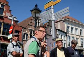 Gandante in Gent