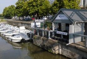 minerva boat company
