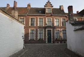 Ancien Béguinage Sint-Elisabeth