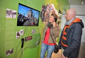Toeristisch infokantoor Voor stad en Streek in Geraardsbergen