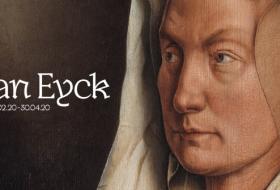 Van Eyck 2020