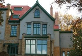 Villa Tynlon - Valerius De Saedeleer