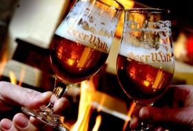 Gent Beerwalk