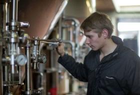 Brouwerij Malheur in Buggenhout