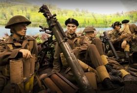 Poolse strijders schouder aan schouder met Canadese strijders bevrijdden de streek van Gent tot Knokke
