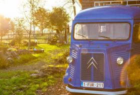 De Sjampetter in de Vlaamse Ardennen