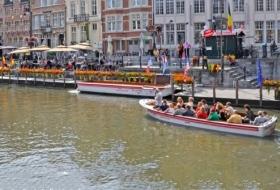 Bootjes van Gent