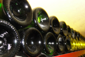 Wijndomein Driesse in Vlierzele