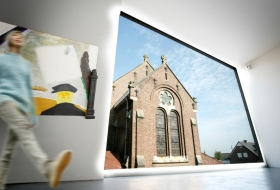 Roger Raveelmuseum Zulte