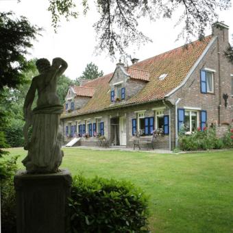 Een afbeelding van Landhuis Prinseveld