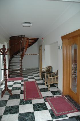 Een afbeelding van Heywijck - Hoofdgebouw + Heywijck - Villa