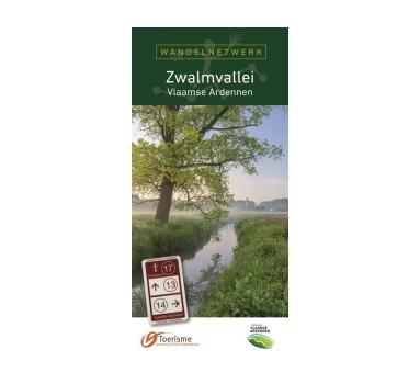 Een afbeelding van Zwalmvallei