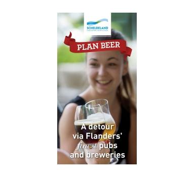 Een afbeelding van 'Plan Beer' Scheldeland (English)
