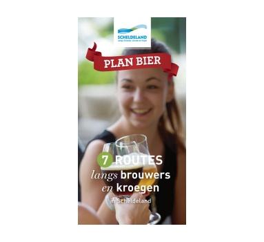 Een afbeelding van Plan Bier Scheldeland