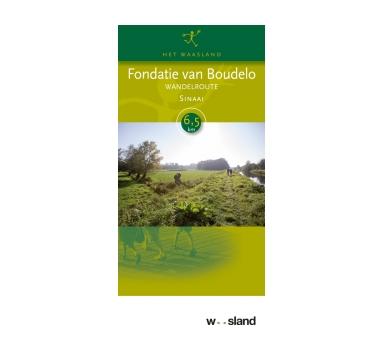 Een afbeelding van Fondatie van Boudeloroute