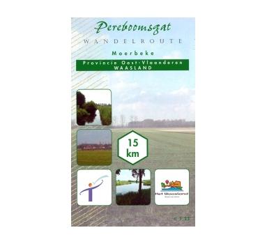 Een afbeelding van Pereboomsgatroute