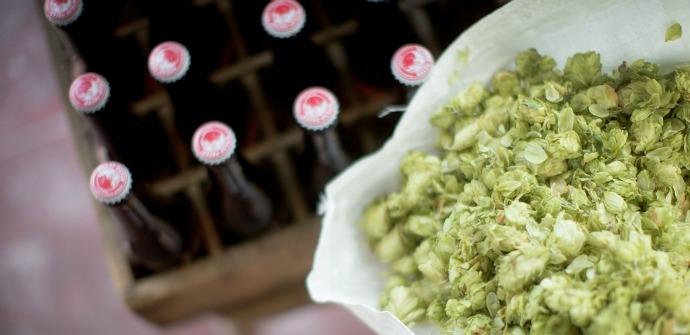 Brouwerij Slaghmuylder in Ninove