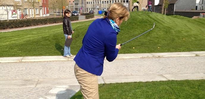 City Golf Oudenaarde