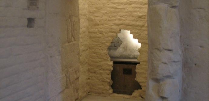 Crypte Sint-Livinus