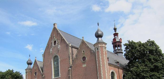 Oud Begijnhof Sint-Elisabeth