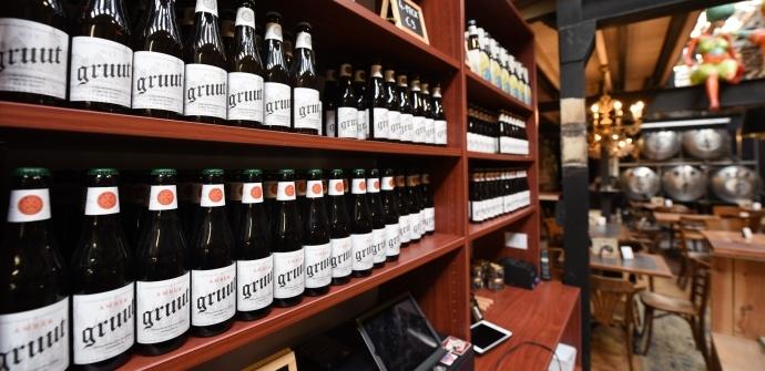Brouwerij Gruut