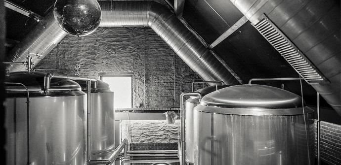 VBDCK brouwerij