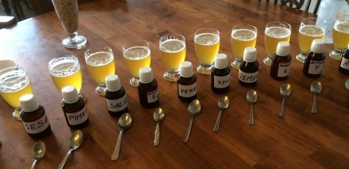 Brouwerij Gruut: Bieralchemist