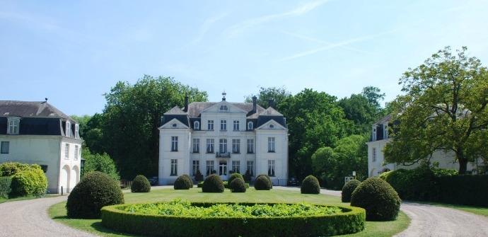 Kasteel van Wippelgem