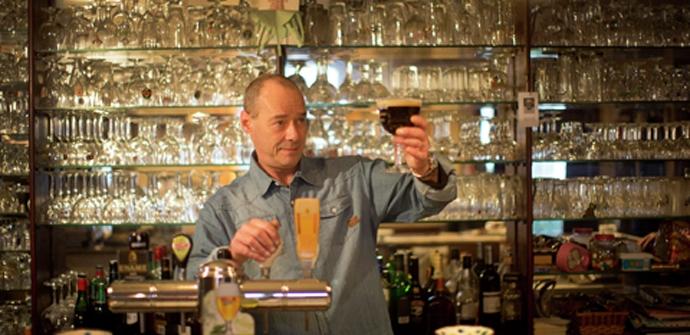 Beer Golf Oudenaarde