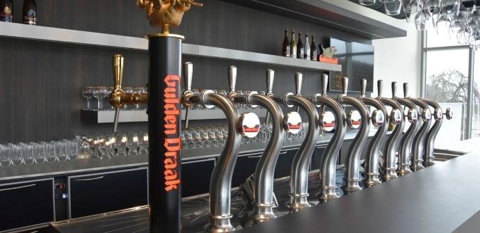 Brouwerij Van Steenberge in Ertvelde