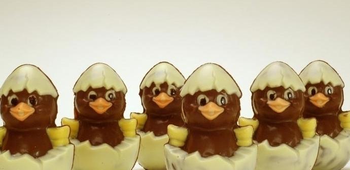 Een afbeelding van Chocolatier Cher