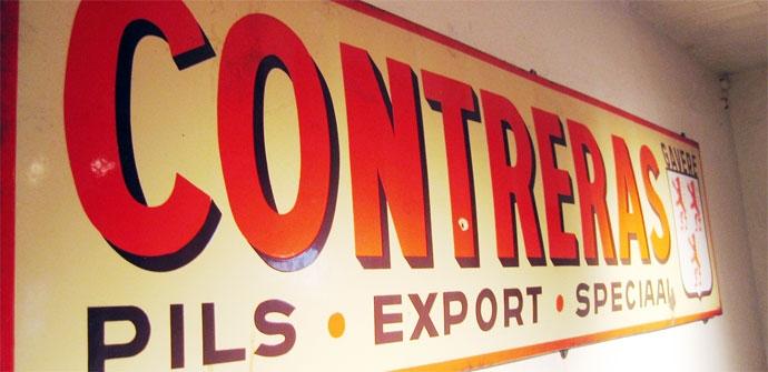 Brouwerij Contreras in Gavere