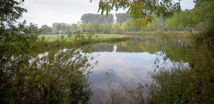 Een afbeelding van StapAf+ Doornhammeke wandelroute