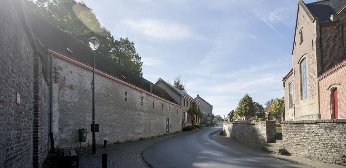 Een afbeelding van Watermolen fietsroute