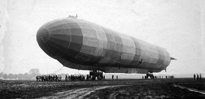 Zeppelin Gent